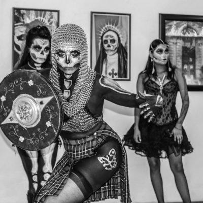 Seducción Mortal – Casa Cultura José Ma. Velasco