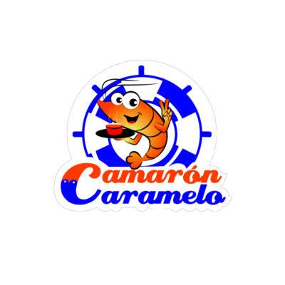 Camarón Caramelo